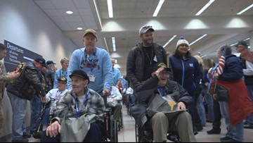 2018 Honor Flight Maine telethon raises more than $164K