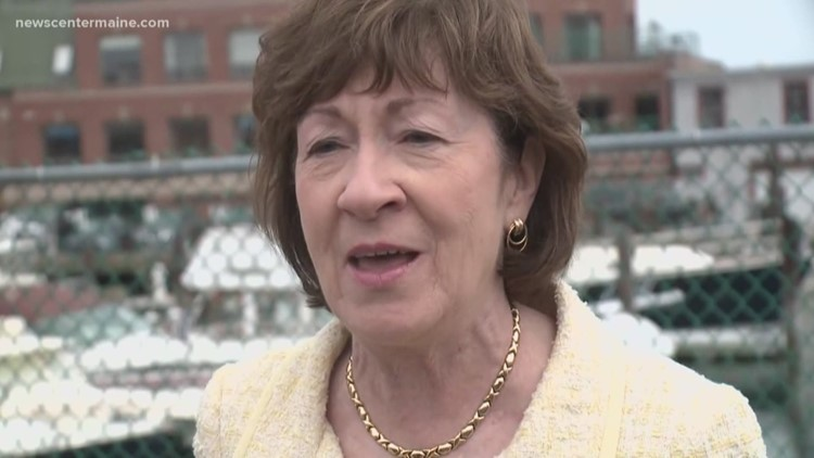 Sen. Collins hosts hearing on ticks at UMaine