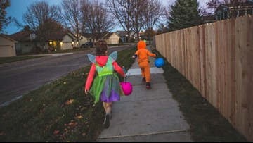 Trick-or-treating safety tips you need to know, even if you're not trick-or-treating