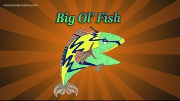 Big Ol' Fish 101319