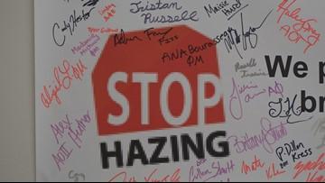 UMaine professor crafts framework to prevent hazing across nation