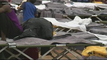 More asylum seekers on their way to Portland