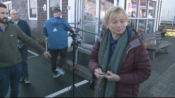 Governor-elect Janet Mills vows to enact Medicaid expansion hours after historical win