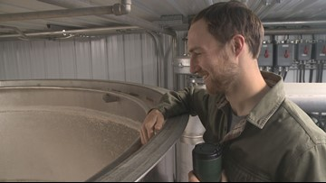 'You can taste the county,' four farmers find a new business in beer