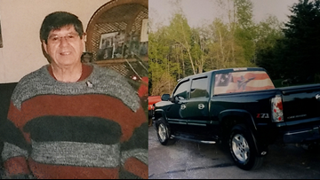Missing 71-year-old Saco man found dead in Caswell