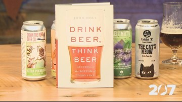Like Cheerios for breakfast? John Holl has a beer recommendation for you
