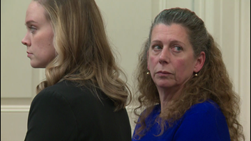 Sanford woman pleads not guilty in fatal baseball field hit-and-run