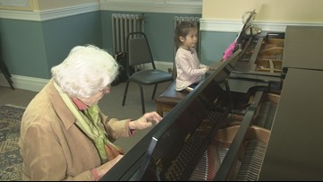 Music is for everyone at the Portland Conservatory of Music