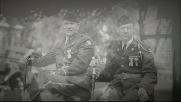 Stories of Mainers who served in WWI