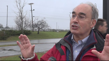 Judge denies Poliquin's motion to halt ranked-choice voting process