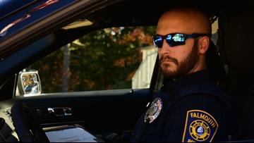 The Thinning Blue Line: A police shortage in Maine could soon get a lot worse
