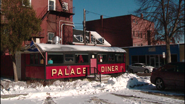 Biddeford's Palace Diner named one of 'America's Essential Restaurants'