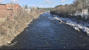 Conservationists celebrate key Maine dam removal 20 years on