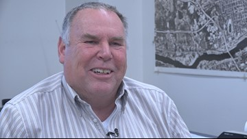 First snowstorm of the season is last for Bangor DPW director