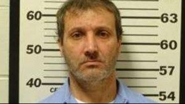 Man, 50, dies while incarcerated at Maine State Prison