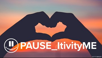 PAUSE_itivityme:  Remember to Live!