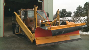 Maine DOT plow truck drivers increase, department still strained