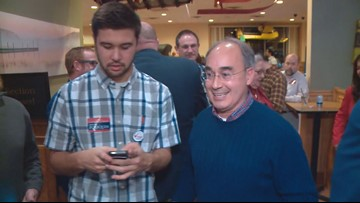 TODAY is Poliquin's last chance for a recount