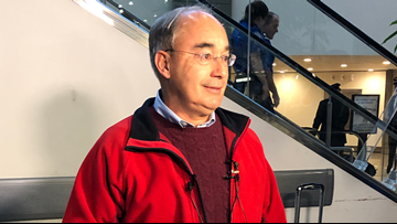 Ranked-choice voting lawsuit filed by Bruce Poliquin heads back to court