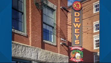 Portland craft beer landmark, $3 Deweys, set to reopen in 2019