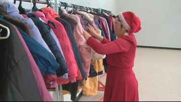 Coats for Kids | The need for warmth has come early this year
