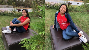 'We are all heartbroken': Body of 13-year-old Hania Aguilar found in water, FBI says