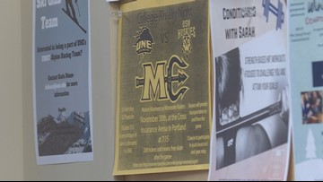 Mariners get game help from local students