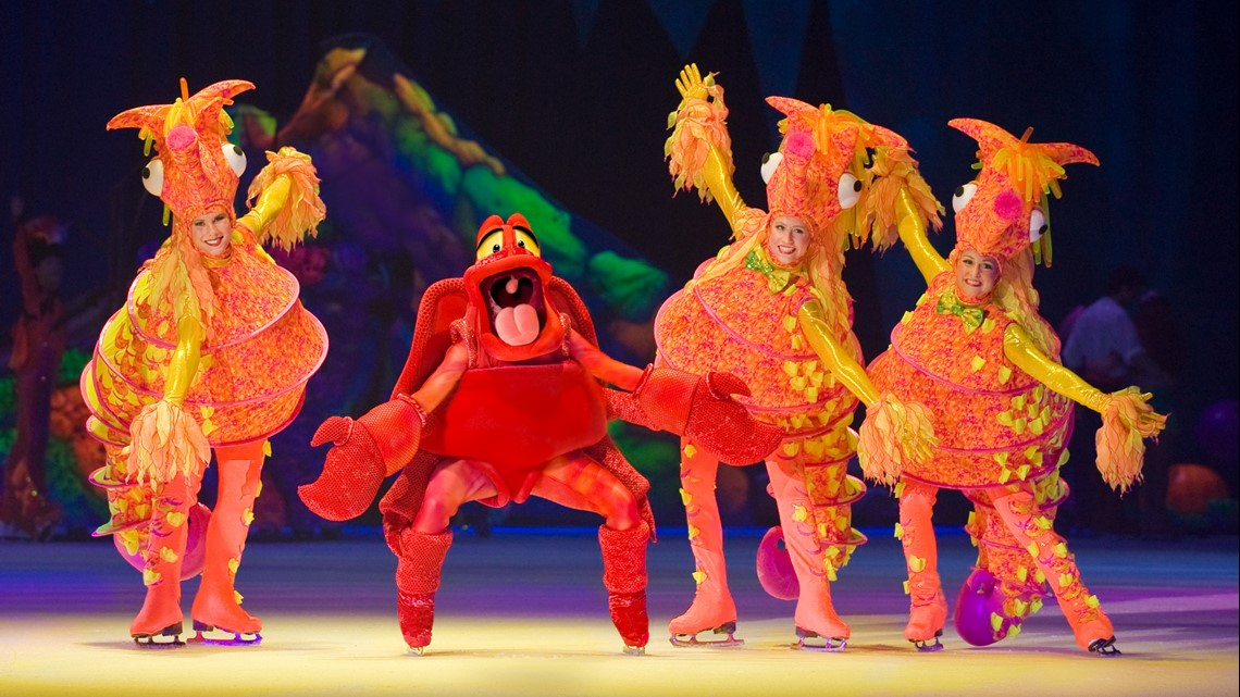 Disney On Ice Sweepstakes