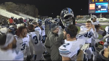Maine makes history, moves on to FCS semifinals for the first time ever