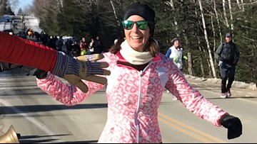 Millinocket marathon looks to boost town's economy for another year