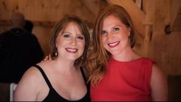 Buddy To Buddy | Out of sisters' love during cancer journey, beauty company is born