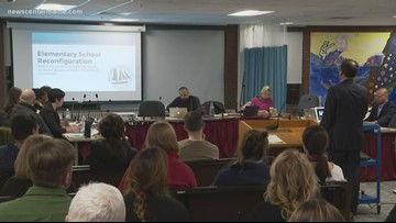 Portland schools weigh consolidation