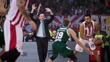 Pitino reaches the Mt. Olympus of basketball despite Boston failures