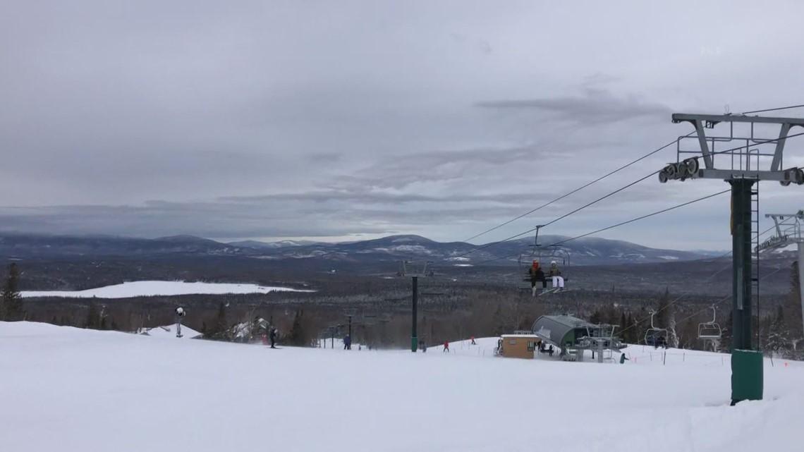 Ski areas prepare for spring storm