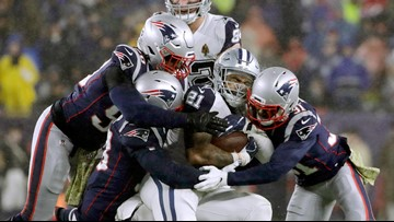 Pats hold Cowboys' No. 1 offense without TD in 13-9 win