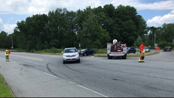 70-year-old man killed in Saturday's crash on Route 15