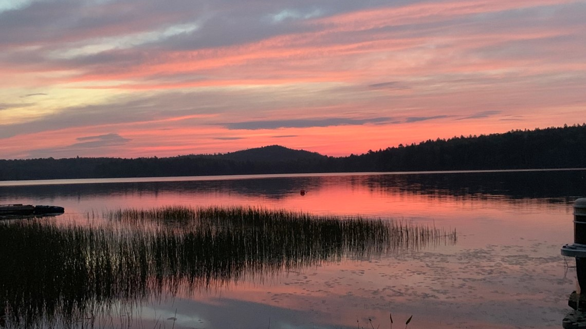 Maine Is Beautiful - September 2019