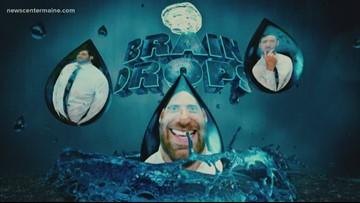 BrainDrops: Snow blocks