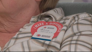 Thank you to all that donated at NEWS CENTER Maine's 2020 Red Cross Blood Drive