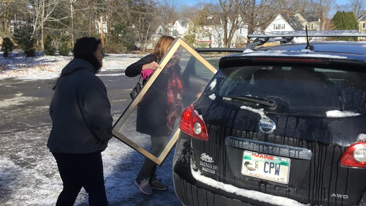Helping more Mainers keep warm in winter, with new windows