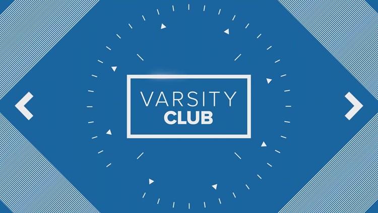 The Varsity Club: Julia Colby, Oxford Hills High School