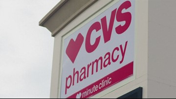 CVS recalls eye drops and eye ointments