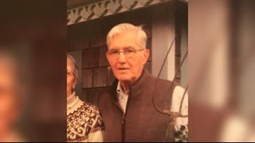 Auburn man with Parkinson's disease found