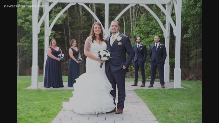 Wedding plans across Maine on hold due to coronavirus