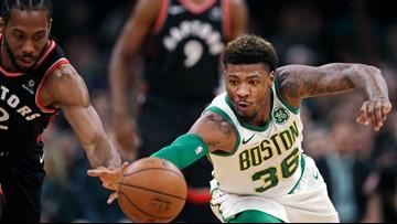 Celtics announce 2019-20 regular season schedule