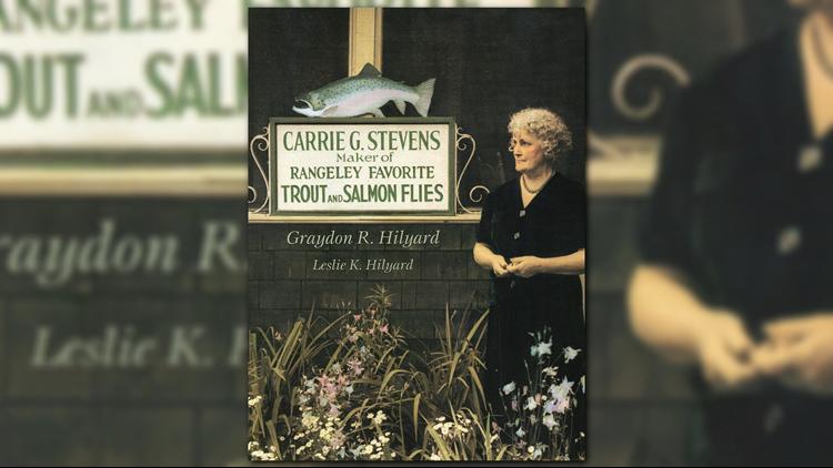 Carrie-Stevens