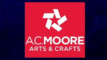 Arts and crafts retailer A.C. Moore is closing its stores