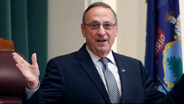 Former Gov. Paul Lepage will wait until fall to announce potential gubernatorial run