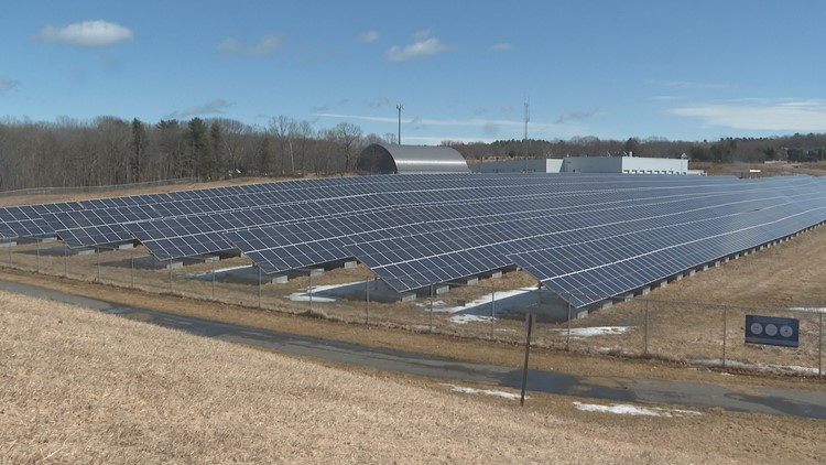 Bangor moving forward in solar discussions