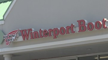 Keep ME Open: Winterport Boot in Brewer cares for employees during coronavirus, COVID-19 pandemic